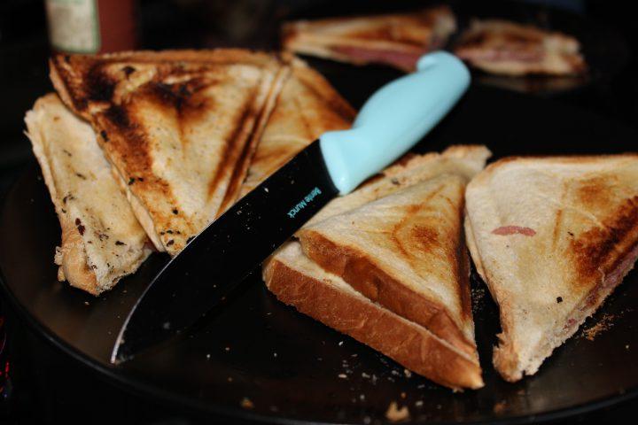 opiekacz do kanapek